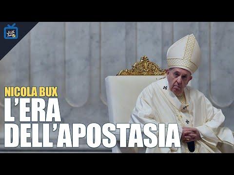 "Nicola Bux: ""Correnti"