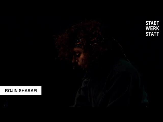 TUSK TV July 2021 - Rojin Sharafi