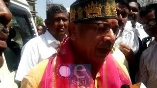 Ad. Prakash Ambedkar | Loksabha Election 2019 | Akola | Bharipa Bahujan Mahasangh