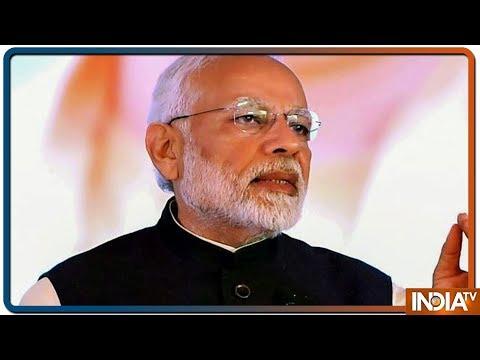 PM Modi To Seek Re-Election From Varanasi For Lok Sabha Polls 2019