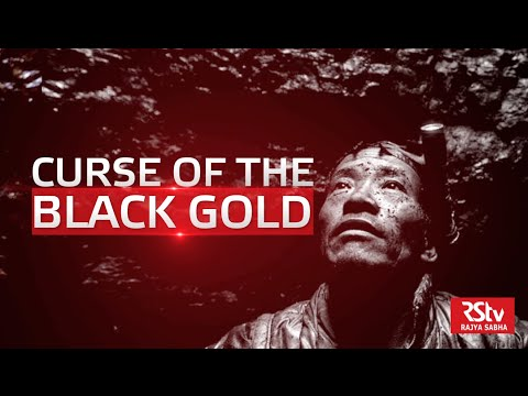 Special Report - Curse of the Black Gold