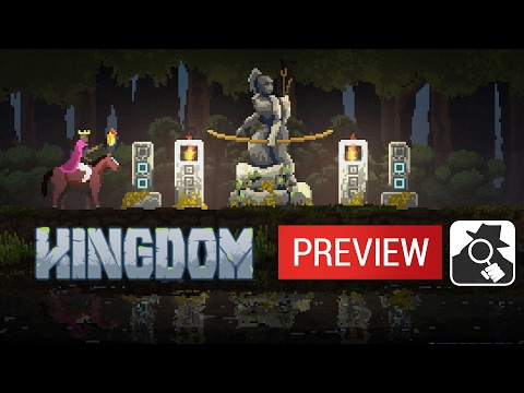 KINGDOM (iPhone) | Preview
