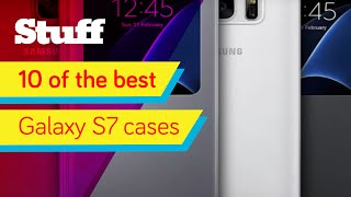 10 of the best Samsung Galaxy S7 cases