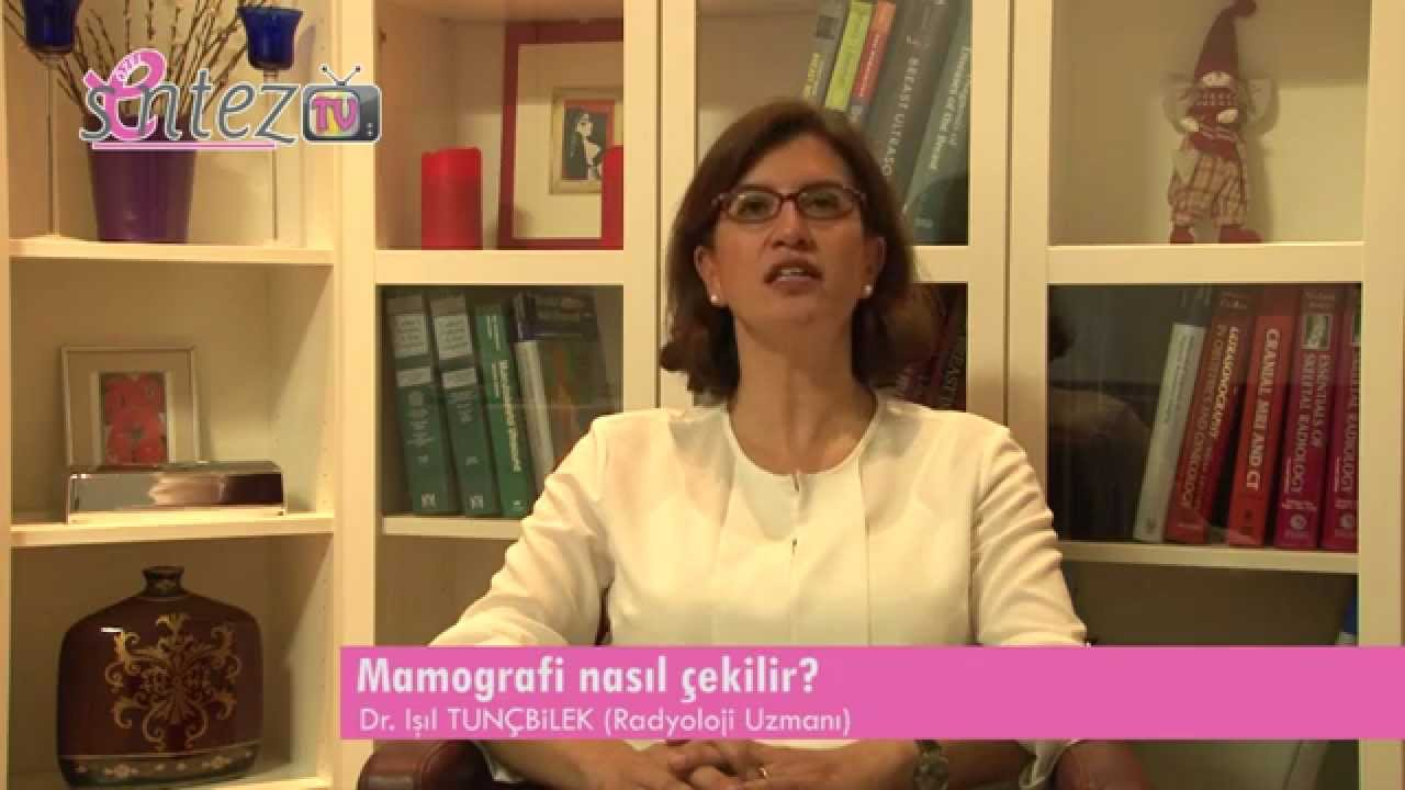 Mamografi Nedir Nasıl Çekilir