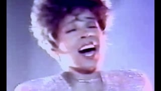 1987 Shirley Bassey Single Recording