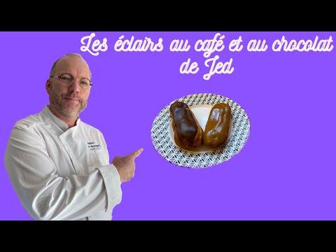 la-recette-des-éclairs-au-café-ou-au-chocolat-facile-et-rapide-à-réaliser,-recette-traditionnelle.