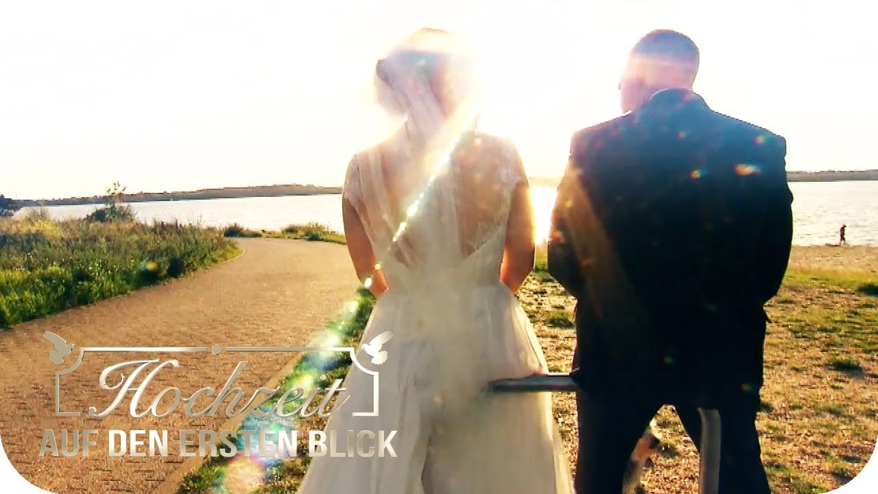 Hochzeit Auf Den Ersten Blick Ab Heute Sat 1 Youtube