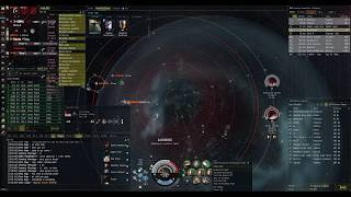 [EVE Online PvP] Communication is key