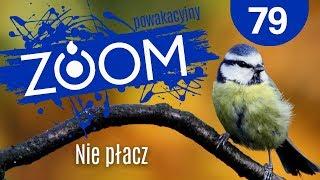 ZOOM Powakacyjny #79 Nie płacz - Kamila Janczyk