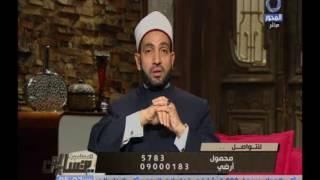 سالم عبد الجليل: الموت أثناء أداء مناسك الحج 'شهادة'.. فيديو
