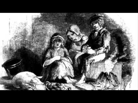 Hungering for A New Life: The Potato Famine and the Irish Immigration to Boston, Pt. 2