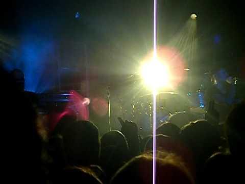 AFI - On The Arrow LIVE 05/04/10