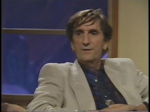 Harry Dean Stanton in 1988
