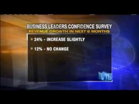 Arkansas Business Leaders Economic Outlook 2014