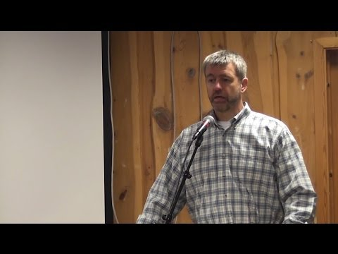 Paul Washer: The power of regeneration
