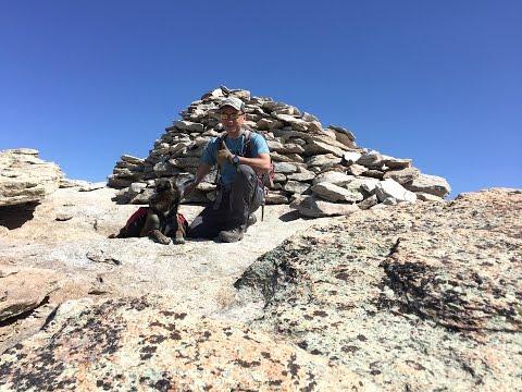 [HD] Rincon Peak