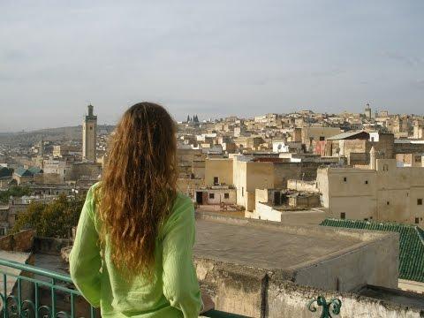 Morocco! Casablanca! Marrakesh! Fes! Agadir! Travel through the Country!