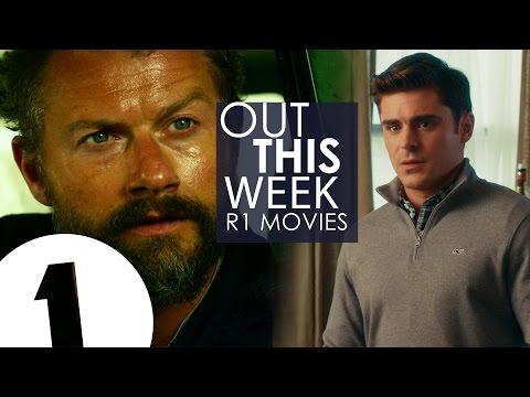 OUT THIS WEEK | 13 Hours, Dirty Grandpa & Spotlight