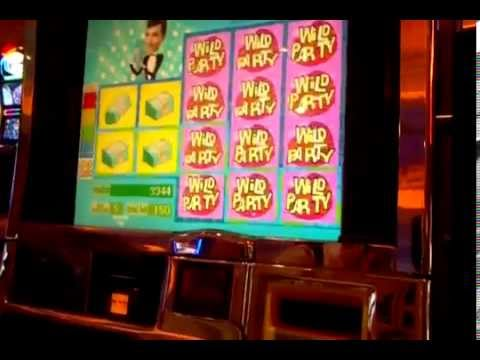dean martins wild party HUGE WIN