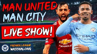 Man united vs city live stream watchalong! join esteemed kompany for a watchalong as pep guardiola's face manchester in the premier ...