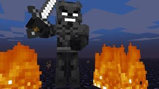 Monster School: Combat #2 (Minecraft Animation)
