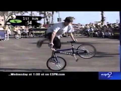 1998 B3 Oceanside, CA Flatland - Trevor Meyer, Nathan Penonzek, Day Smith