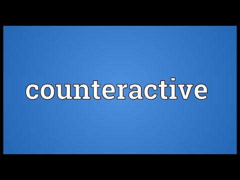 Header of counteractive