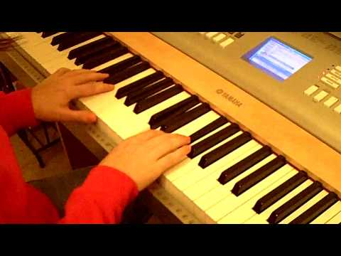 MY BELOVED (Kari Jobe) by Carina Valerga piano version