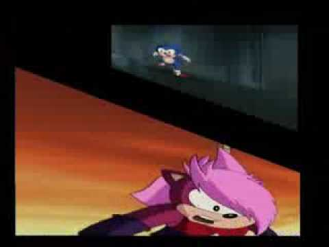 Sonic Underground Episode 34 music Never Easy+lyrics