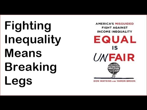 fighting-inequality-means-breaking-legs