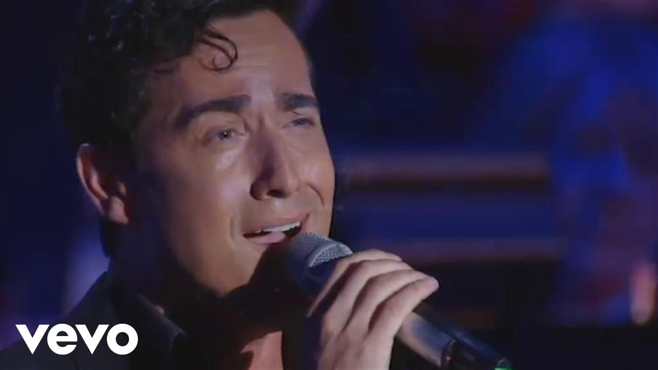 Download IL DIVO - Isabel (Live At The Greek Theatre)