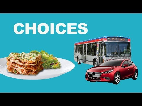Would you choose food or utilities? Your Harvest for Hunger donations help people avoid dreaded choices (video)