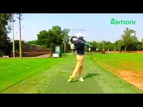HGC Swing Focus: M  Dharma