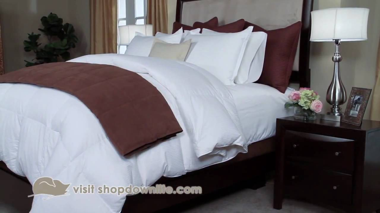How To Get The Hotel Bed