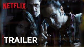 Diablero | Tráiler oficial | Netflix