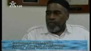 Music Mogul Kenneth Gamble Embraced Islam (Part 1)