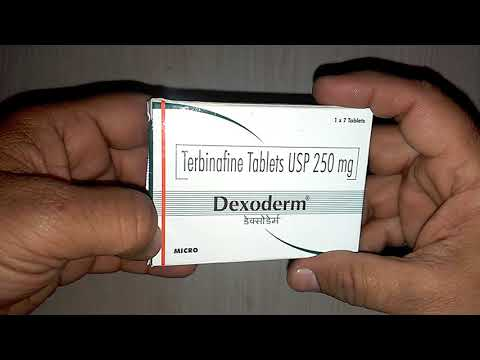 Dexoderm Tablet review सबसे ज्यादा इस्तेमाल की जाने वाली की anti fungal tablet