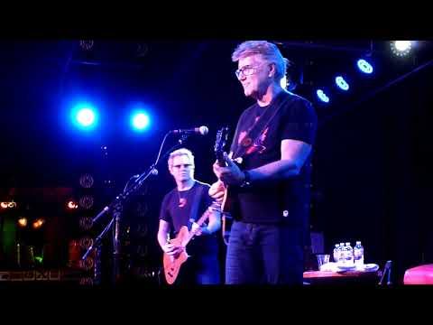 Rik Emmett and Dave Dunlop Cars Tom Petty Jam