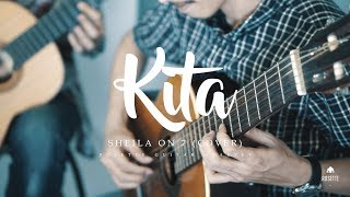 Download lagu Sheila on 7 - Kita by Rosette Guitar Quartet