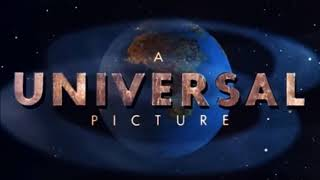 Universal Pictures Logo 1963