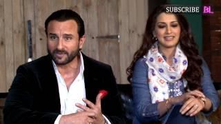 Video Saif Ali Khan, Ileana D'Cruz - Happy Ending star cast promote film on sets of Ajeeb Daastaan Hai Ye download MP3, 3GP, MP4, WEBM, AVI, FLV Agustus 2018