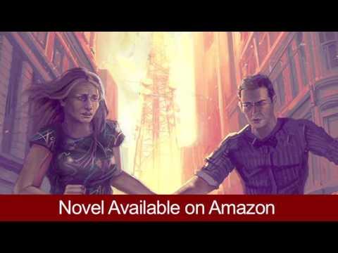 When The Sky Falls Book Trailer - Novel Available on Amazon - Written By Joseph Bendoski
