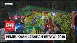 Download Pembukaan Lebaran Betawi 2019 Mp3 and Videos
