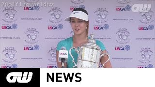 GW News: Michelle Wie follows in Kaymer