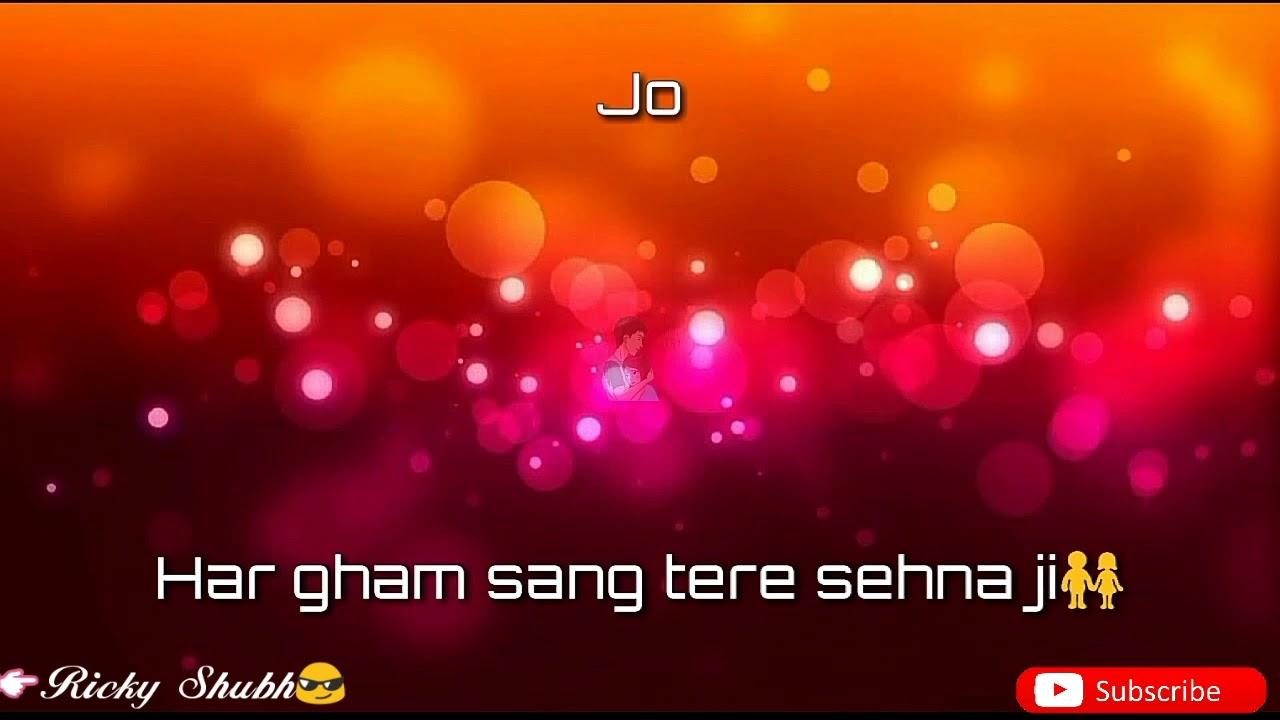 jogi song whatsapp status video download