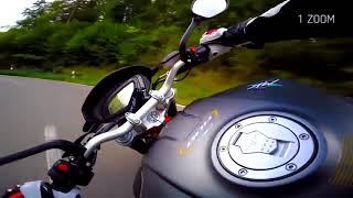 【バイク】美しすぎるネイキットバイク MVアグスタ  ブルターレ800 ドラッグスターRR
