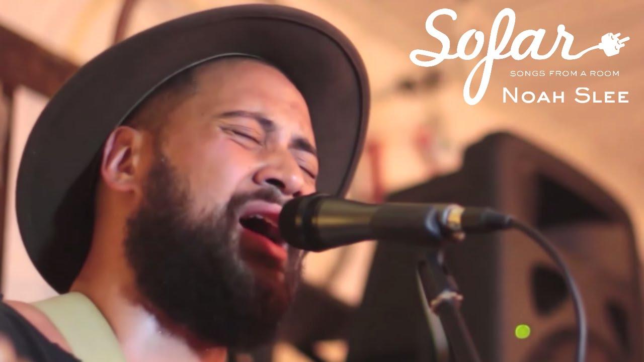 Noah Slee Cant Let Go Sofar Sunshine Coast Youtube