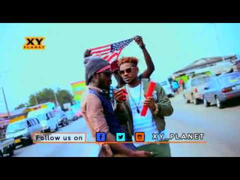 Download Jhay Phamous drops BARS with Fikky mfactor//X-FreeStyle in Teshie