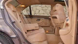 BMW - 740 - 1997 - 125xxx km - V8 - 4.0L