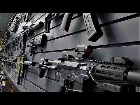Xtreme Gun Worx - Firearms Shop - Emmaus, PA